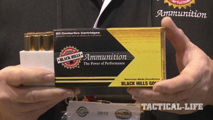 Black Hills Ammunition, black hills
