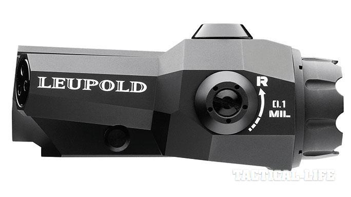 Leupold D-EVO optic solo