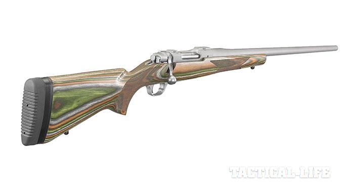 Ruger Hawkeye FTW predator rifle design