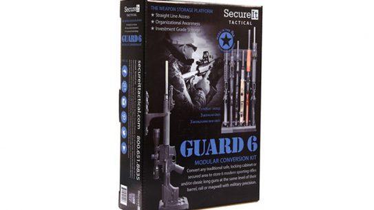 SecureIt Tactical Gun Safe Conversion Kits