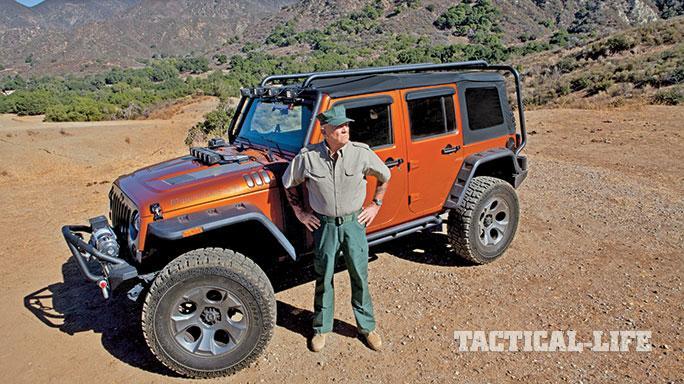 Gunny Jeep
