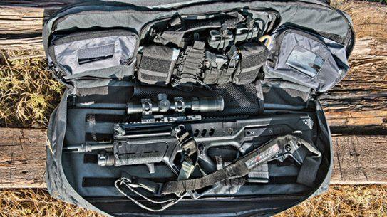 Haley Strategic Incog Discreet Rifle Bag