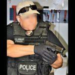 LAPD TW Feb 2015 officer