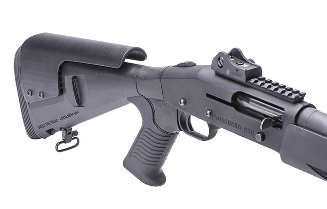 Mesa Tactical Urbino Stock