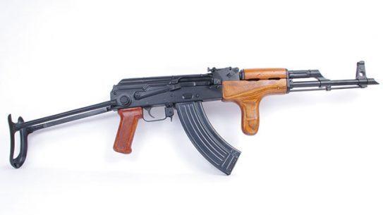 Romanian md. 65 AK 2015 lead