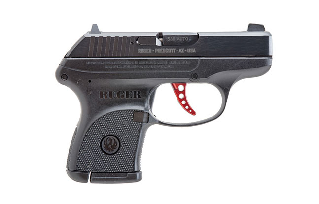 Ruger LCP Centerfire Pistol new