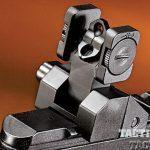 Sig Sauer SIG716 DMR SWMP April/May rear sight