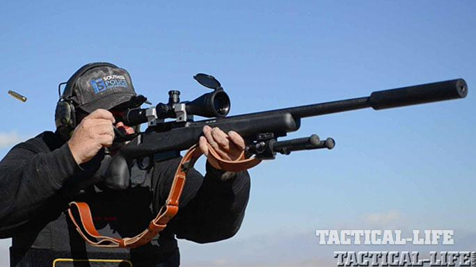 Christensen Arms Tactical Force Multiplier Rifle