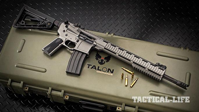 Talon Ordnance TM4-SA
