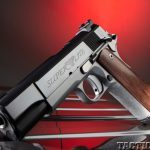 Top 18 Full-Size Guns 2014 CYLINDER & SLIDE SUPER LITE .45 ACP lead