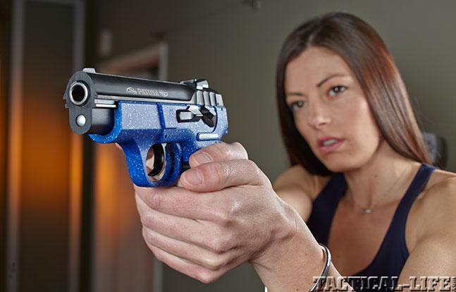 Top 18 Full-Size Guns 2014 EAA WITNESS PAVONA 9mm lead