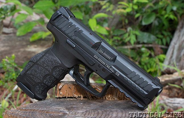 Top 18 Full-Size Guns 2014 HECKLER & KOCH VP9 lead