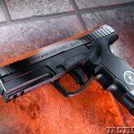 Top 18 Full-Size Guns 2014 STEYR ARMS L9-A1 lead