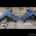 Top 18 Full-Size Guns 2014 SMITH & WESSON M&P lead