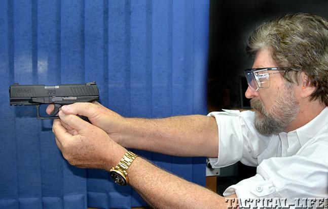 Top 18 Full-Size Guns 2014 WALTHER PPQ M2 .22 field