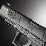 Top 18 Full-Size Guns 2014 WALTHER PPQ M2 5-INCH markings