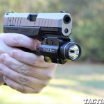 Top 18 Full-Size Guns 2014 WALTHER PPX .40 field