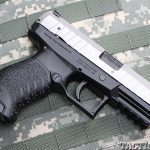 Top 18 Full-Size Guns 2014 WALTHER PPX .40 solo