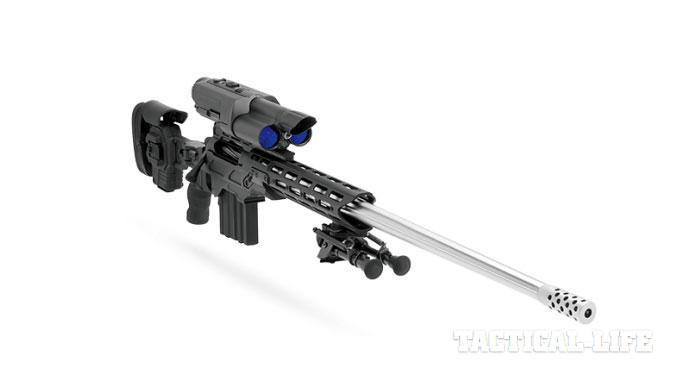 TrackingPoint 338TP SHOT Show 2015