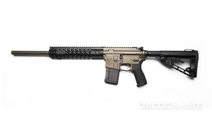 lson Combat Urban Super Sniper solo