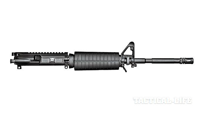 6.8 Uppers TW Feb 2015 Stag Arms Model 5H Upper