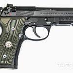 Wilson Combat 92G Brigadier Beretta SWMP April/May 2015 solo