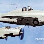 Aircraft SWMP April/May 2015 Grumman F4F Wildcat