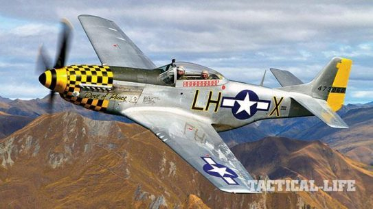 Classic Aircraft: World War II Dogfighters lead