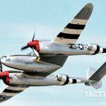 Aircraft SWMP April/May 2015 Lockheed P-38 Lightning