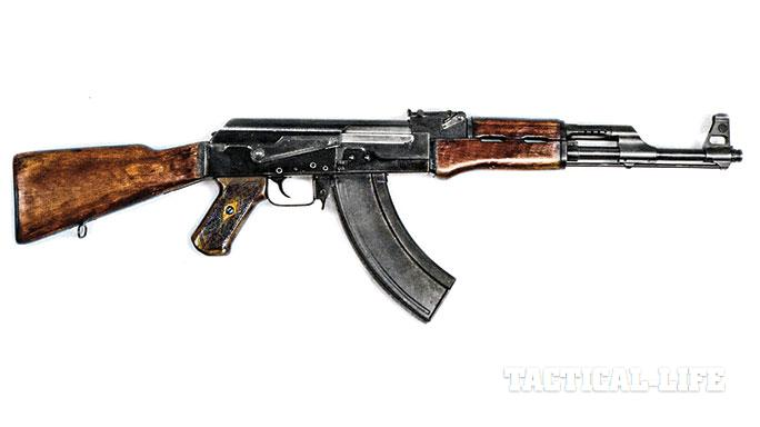 Birth of the AK 1949