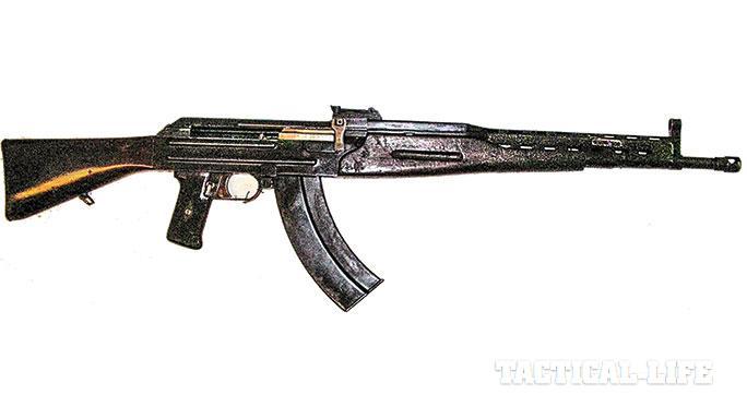 Birth of the AK TKB-408