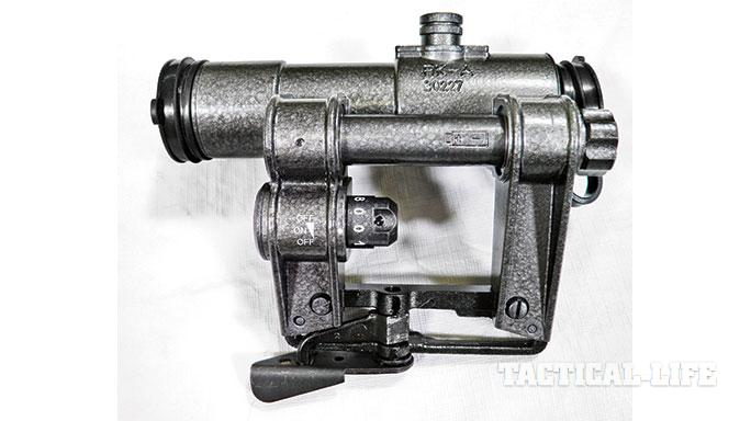 AK Upgrades PK-A From Atlantic Firearms