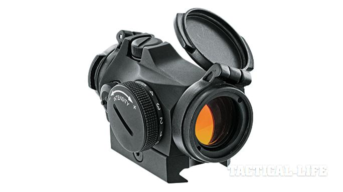 AK Upgrades Aimpoint Micro T-2