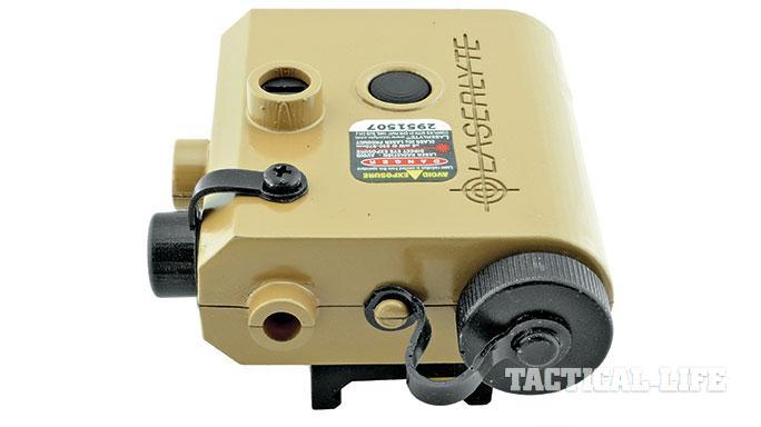 AK Upgrades LaserLyte Sight CM Dual Lens
