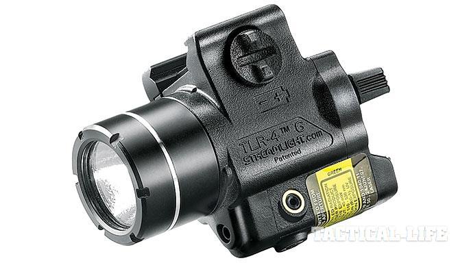 AK Upgrades Streamlight TLR-4 G