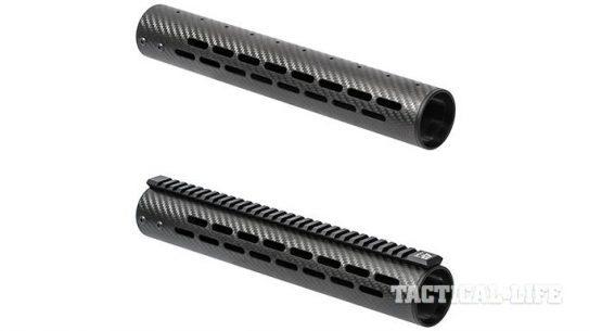 AP-Rhino Gen II Ultra-Light Series Carbon Fiber Handguards