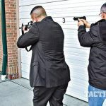 Active Shooter Takedowns & Tactics approach
