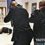 Active Shooter Takedowns & Tactics hall