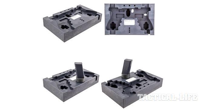 Brownells Glock Armorers Plate