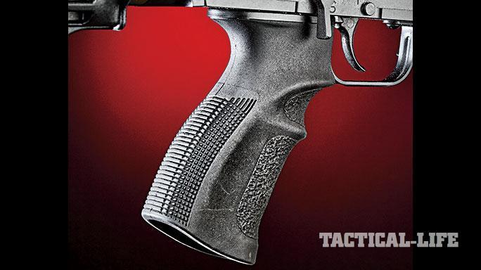 Czechpoint vz. 58 Tactical 556 grip
