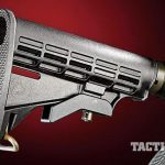 Czechpoint vz. 58 Tactical 556 stock