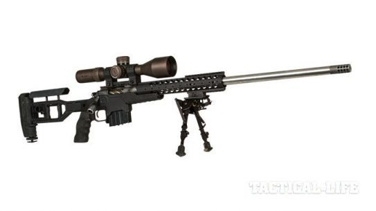 Desert Tech R7S Chassis Remington 700