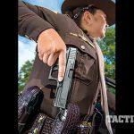 Female LEOs Glock 2015 draw
