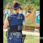 Female LEOs Glock 2015 target