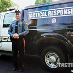 Sgt. Ray Fanelli Falls Township Police Department tactical