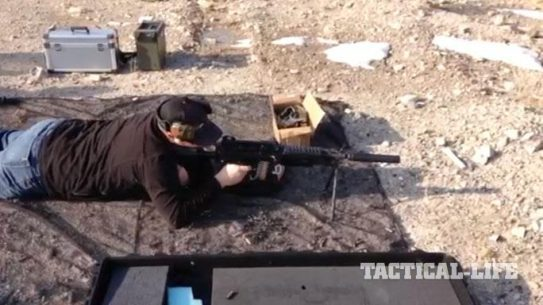 Gemtech Announces 300BLK Urban Machine Gun UMG System