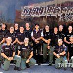 GLOCK Safety Month Marietta Police Department