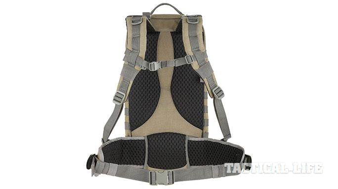 Maxpedition Gyrfalcon Backpack pad
