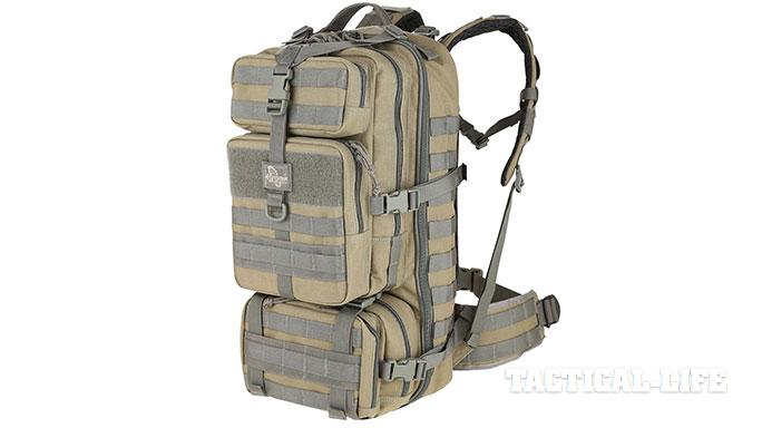 Maxpedition Gyrfalcon Backpack lead