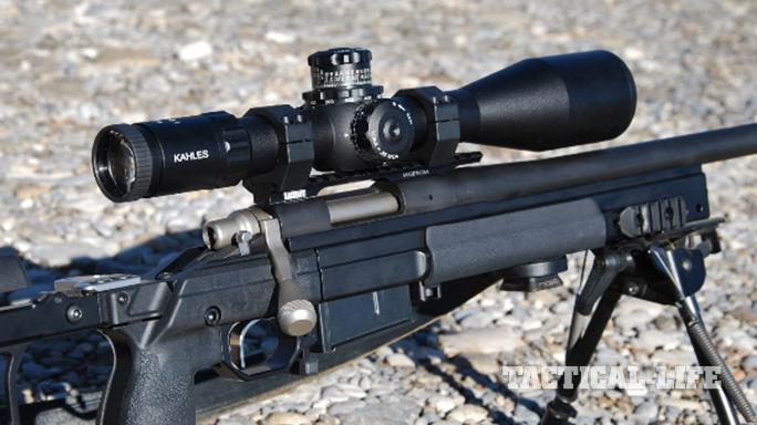 Kahles K624i Rifle Scope solo